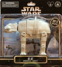 NIB Disney Parks Star Wars AT-AT Motorized Walker new