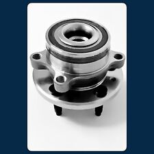 FRONT/REAR WHEEL HUB BEARING ASSEMBLY FOR FORD EXPLORER 2011-16 SINGLE LH OR RH