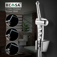 "KCASAâ""¢ Hand Held Bidet Shower Toilet Seat Cleaning Bidet Sprayer Bathroom Kitc"