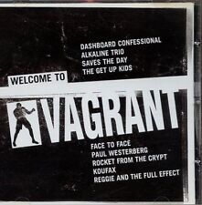 Welcome To Vagrant / Pre Release Vagrant Sampler