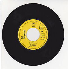 """THE TREMELOES Vinyl 45 tours 7"""" SP BLUE SUEDE TIE - YODEL AY - EPIC 1019 RARE"""
