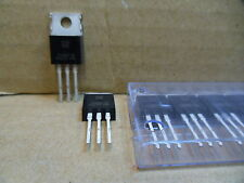 Bt136-600d TRIAC 600v 4a High sensitive Gate 10 unid.