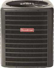 Goodman GSX130421-DOE 3.5 Ton 13 SEER R-410A Air Conditioner Condenser 42,000BTU
