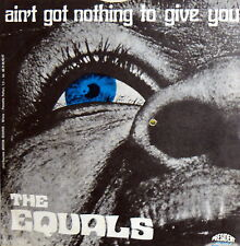 "THE EQUALS  7"" PS  ITALY 1970  AIN'T GOT NOTHING TO GIVE YOU"