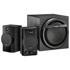 Insignia 2.1 Bluetooth  Computer Speakers Speaker system & subwoofer NS-PSB4521