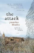 The Attack by Khadra, Yasmina, Good Book