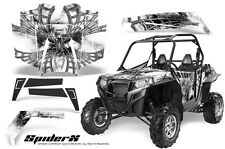 POLARIS RZR 900 XP 900XP GRAPHICS KIT & PRO ARMOR DOOR GRAPHICS CREATORX SXWD