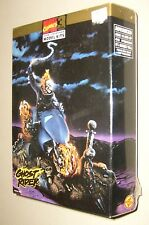 MARVEL COMICS GHOST RIDER LEVEL 3 MODEL KIT SEALED NEW NIB 1996 TOY BIZ MISB