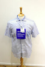 comme des garcons Junya Watanabe short sleeve stripe shirt new LARGE £350