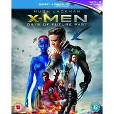X-Men Days of Future Past Blu-ray Brand New