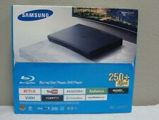 Samsung BD-J5100 BDJ5100 Smart Blu-Ray DVD Player Wired only New other