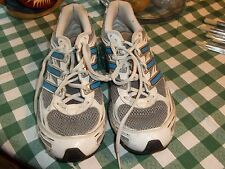 WOMENS ADIDAS UNSTOPPABLE SIZE 7.5 CUSHIONING RUNNING SNEAKERS ATHLETIC SHOES