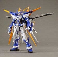 Gundam - MG Gundam Astray Blue Frame D 1/100 Scale Model Kit (Bandai)