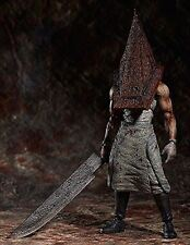 NEW Silent Hill 2: Pyramid Head Figma #SP-055 Action Figure new in stock