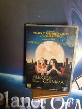 Alex e Emma*DVD*NUOVO