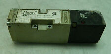 Walter Pneumatik TM 1002 Solenoid Valve, Manifold Unit, Used, WARRANTY