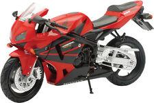 New Ray Toys 1:12 Die Cast Replica Honda CBR600 R 2006 42603