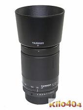 Tamron für Pentax 80-210mm 1:4-5,6 * AF * Wie NEU * K Bajonett * KP * K-30 * K-5