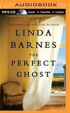 The Perfect Ghost by Linda Barnes (2014, MP3 CD, Unabridged)