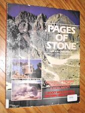 PAGES OF STONE : Geology of Western National Parks and Monuments 1