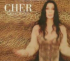 Cher : Believe CD Single RARE Compact Disc will combine s/h