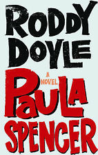 Roddy Doyle Paula Spencer Very Good Book