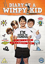 [EX-RENTAL]  diary of a wimpy kid NEW DVD (RF4177402000)