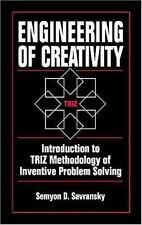 Engineering of Creativity: Introduction to TRIZ Methodology of-ExLibrary