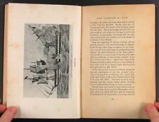 Antique Currier & Ives Prints- 1925 History & Collecting Guide by Weaver