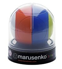 MARUSENKO SPHERE LEVEL 3 - Twisty Puzzle For Kids & Adults, Excellent Condition!