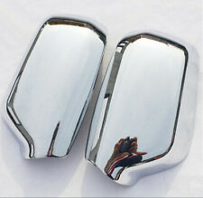 Chrome Rear View Mirror Cover Fit For 2006-2013 Mazda 3, 2006-2008 M6