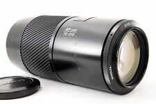 Minolta AF 70-210mm f/4 Sony A Mount Zoom Lens Beercan [Excellent] From Japan