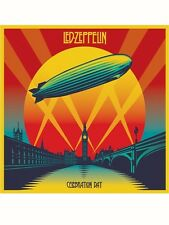 Celebration Day [11/19] by Led Zeppelin (CD, Nov-2012)