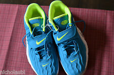 Nike Air Zoom Turf Jet Leather Basketball Shoes US 10.5 EUR 44.5 New w/o Bo