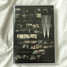 the GazettE WORLD TOUR13 DOCUMENTARY dvd ruki reita kai aoi uruha