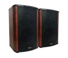 LY-800P - Coppia casse acustiche passive 2x100W
