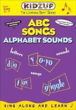 ABC Songs (Learning Beat Series)