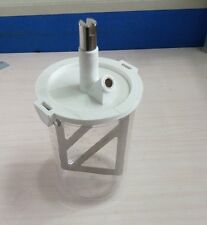 Dental Lab Mixer Cup  for Whip Mix Vacuum Mixer,875 mL,YOUDENT quality