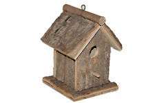 Birdhouse Bird House Outdoor Decoration Floral Design ON SALE 1 Bird House