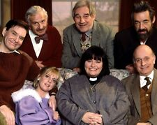 "The Vicar of Dibley 10"" x 8"" Photograph no 3"