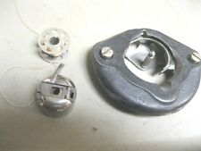 SINGER 15-30 SEWING MACHINE BOBBIN ASSEMBLY - COMPLETE