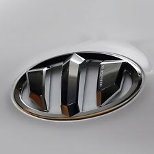 BRENTHON Rear Trunk NEW Emblem CHROME for KIA SORENTO 2015