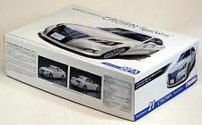 Aoshima 1/24 Toyota Crown Royal Saloon Lexus GS GRS210 Lowered PLASTIC KIT 50804