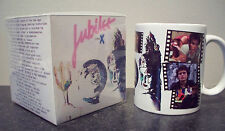 JUBILEE GIFT SET MUG adam and the ants limited edition RARE ant jarman toyah