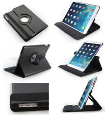 360 Rotating PU Leather Case Skin Smart Cover Stand for Apple Ipad Air 5 5th Gen