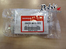 Genuine Honda ST1300 Pan European OEM Rear Brake Pads Pad Set Pair for all Years