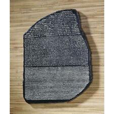 New LONDON BRITISH MUSEUM ROSETTA STONE WALL ART SCULPTURE STELE REPLICA Statue