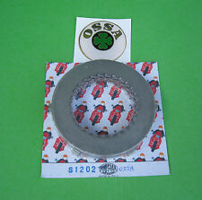 Ossa Mar TR80 Gripper Trials Complete Clutch Plate Set Twinshock Phantom