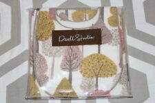 New Dwell Studio Treetops Bibs & Burp Cloth Set