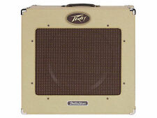 2015 Peavey Delta Blues 115-Tweed 30 watt Guitar Amp
